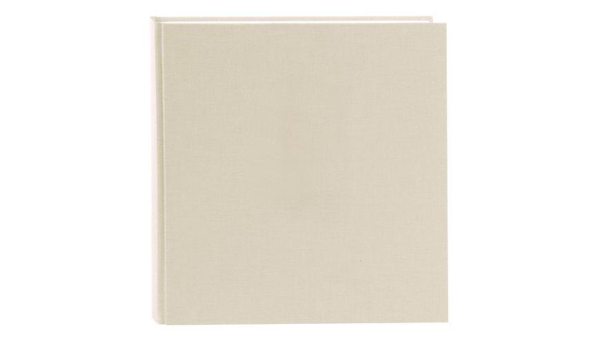 goldbuch Fotoalbum Summertime Trend 2 beige 25x25 cm