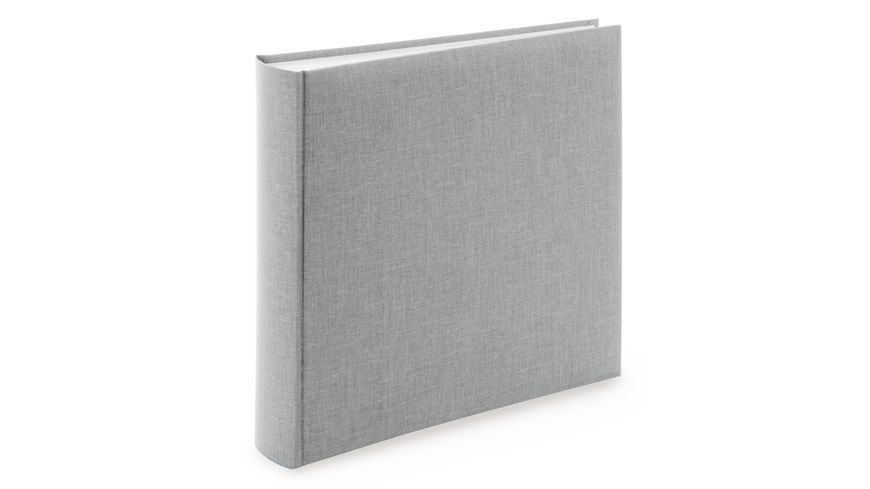 goldbuch Fotoalbum Summertime Trend 2 grau 30x31 cm
