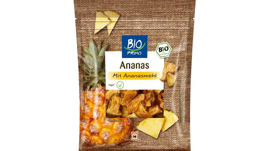 BIO PRIMO Ananas