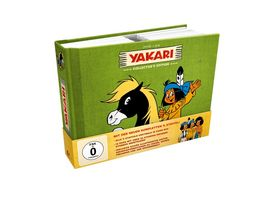 Yakari 1 5 Collector s Edition