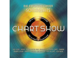 DIE ULTIMATIVE CHARTSHOW SOMMERHITS