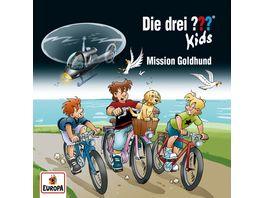 065 Mission Goldhund
