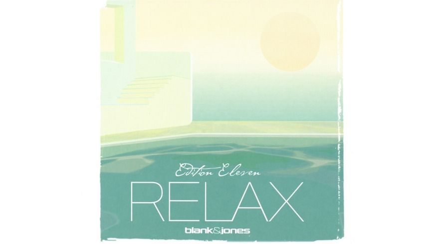 Relax Edition 11 Eleven