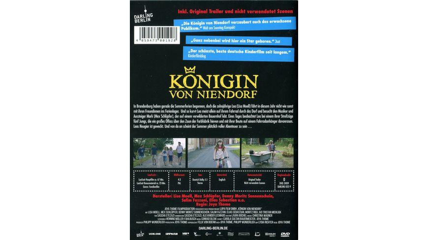 Koenigin von Niendorf Original Kinofassung