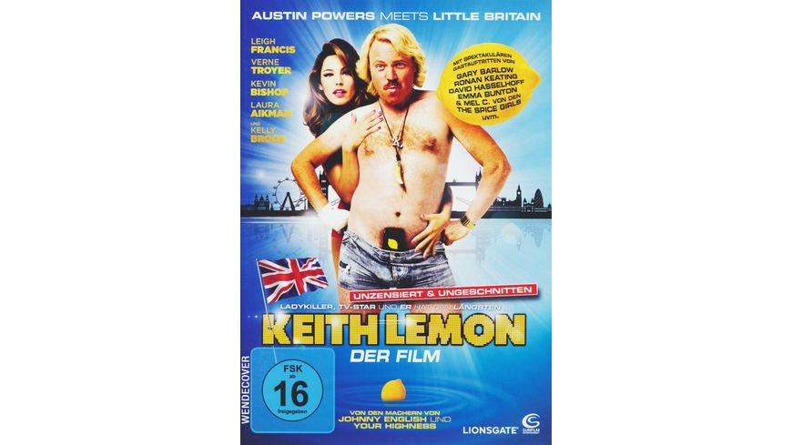 Keith Lemon Der Film Unzensiert