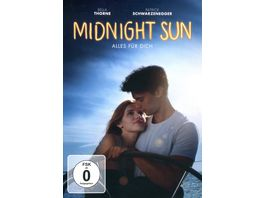 Midnight Sun Alles fuer dich