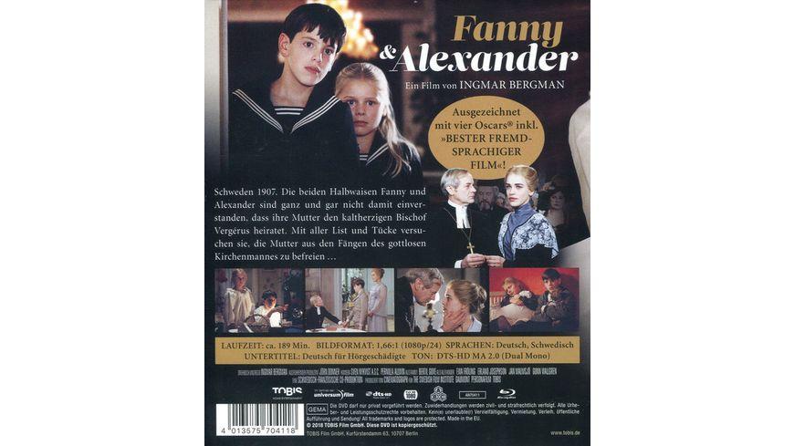 Fanny und Alexander