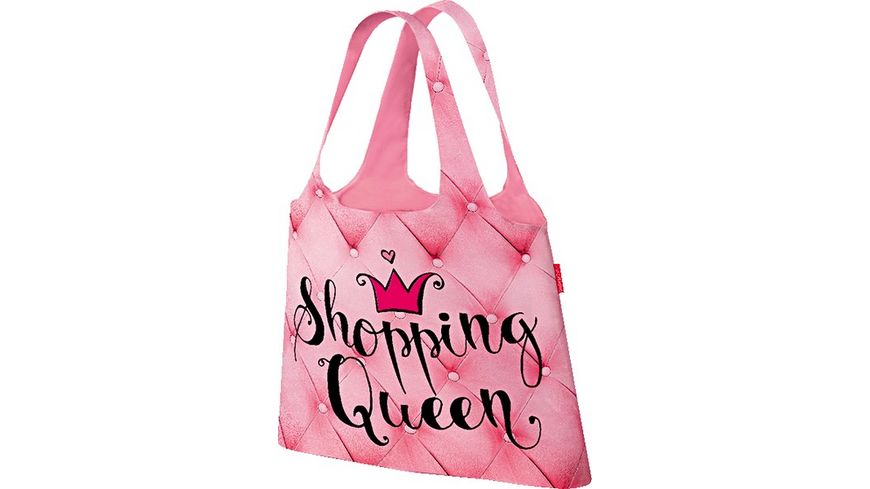 Tasche Shopping Queen