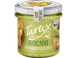 Tartex Soo Cremig Avocado