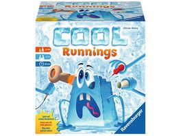 Ravensburger Spiel Cool Runnings