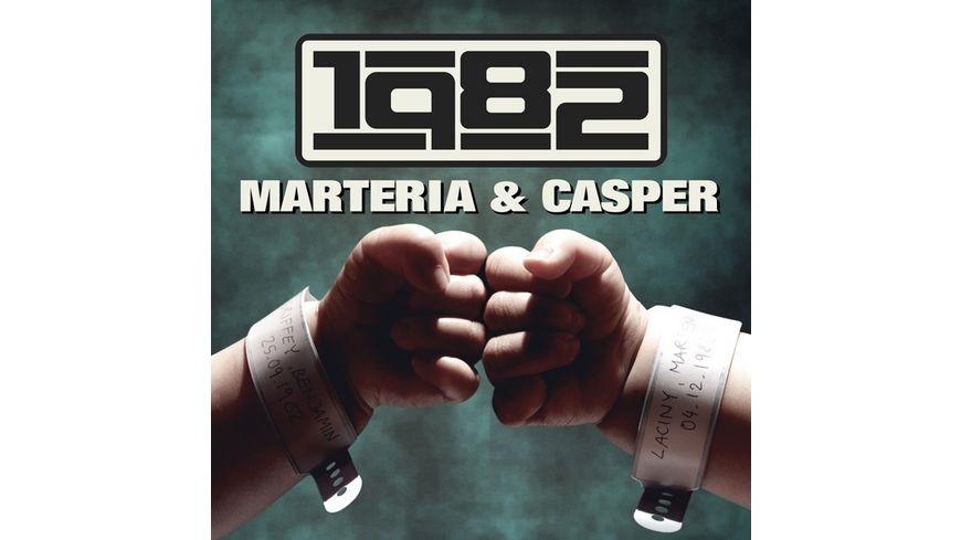 1982-limitierte Fanbox