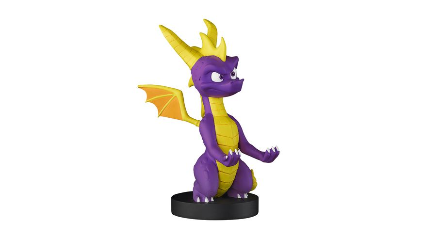 Cable Guy Spyro