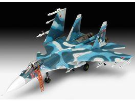 Revell 03911 Sukhoi Su 33 Navy Flanker