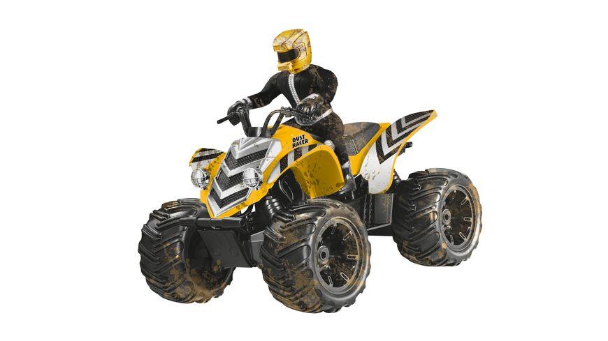 Revell Control 24641 Quad New Dust Racer
