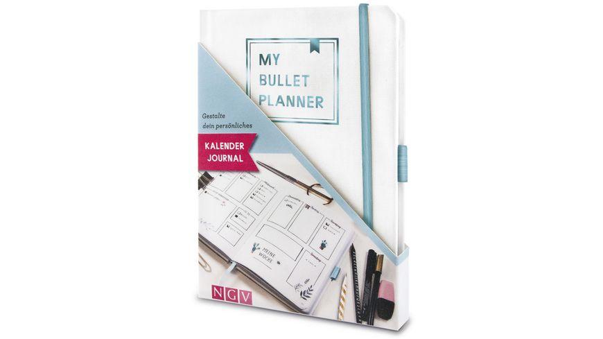 My Bullet Planner