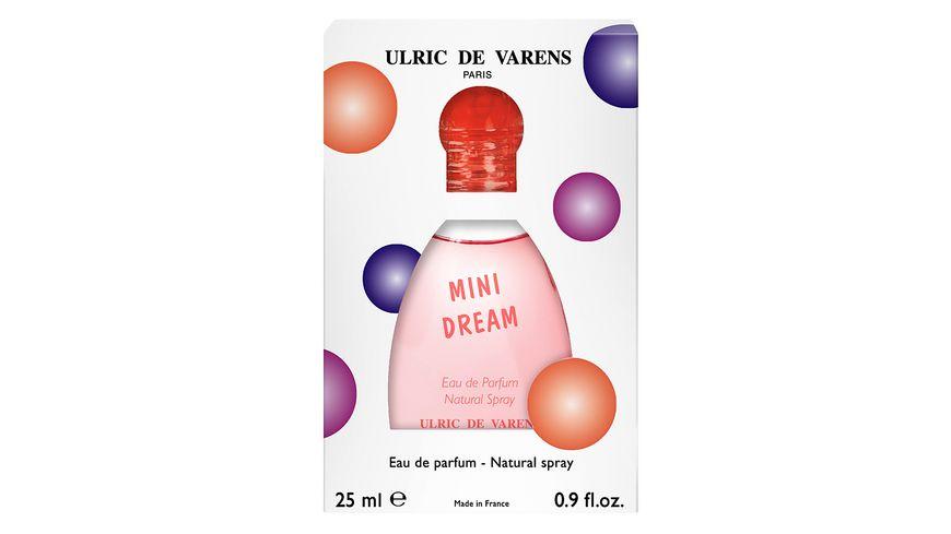 UDV MINI DREAM Eau de Parfum