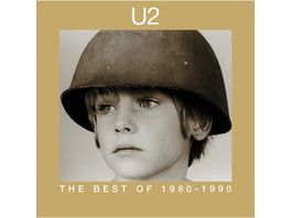 The Best Of 1980 1990 2LP