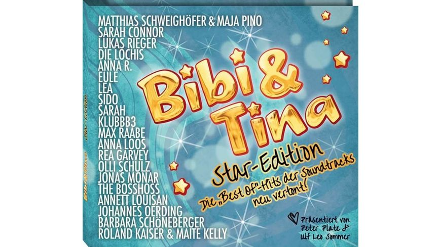 Bibi Tina Star Edition