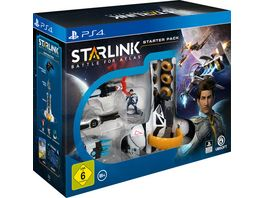 Starlink Battle for Atlas Starter Pack