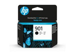 HP Druckerpatrone 901 schwarz