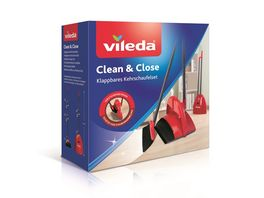 vileda Kehrset Box Clean Close