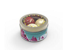 eos Lip Balm 3 Pack Geschenkset