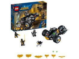 LEGO DC Comics Super Heroes 76110 Batman Attacke der Talons