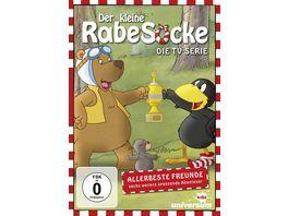 Der kleine Rabe Socke Die TV Serie 9