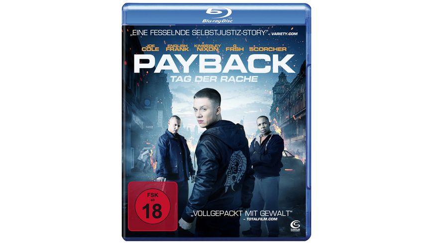 Payback Tag der Rache