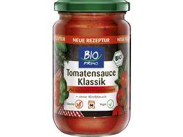 BIO PRIMO Tomatensauce Klassik