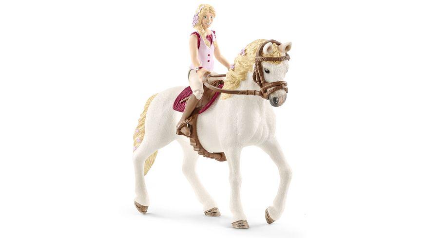 Schleich 42412 Horse Club Sofia Blossom