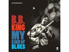 My Kind Of Blues 2 Bonus Tracks