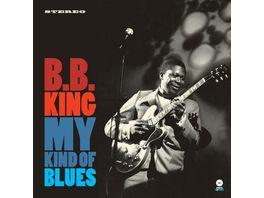 My Kind Of Blues 2 Bonus Tracks