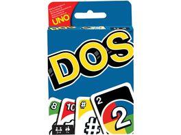 Mattel Games DOS