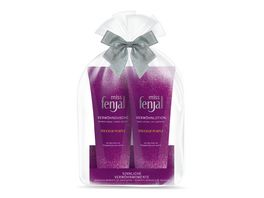 miss fenjal Touch of Purple Geschenkpackung