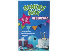 ERFURTH Geburtstagsbox