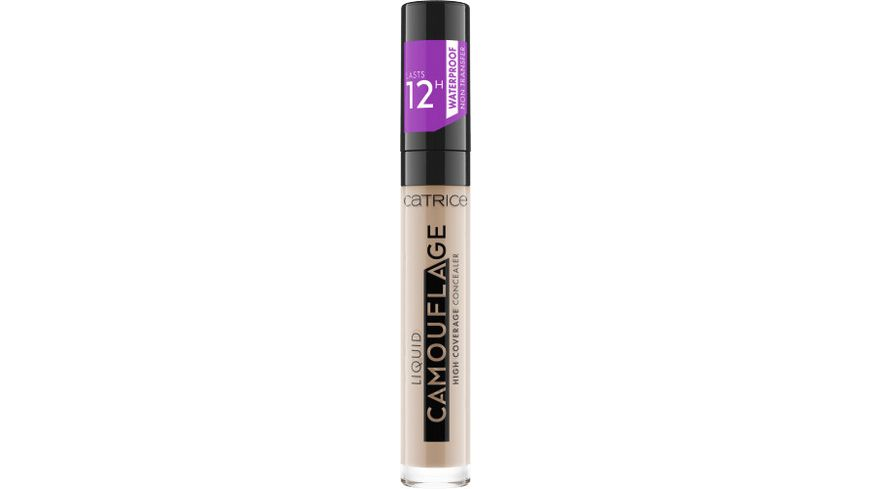 Catrice Liquid Camouflage High Coverage Concealer