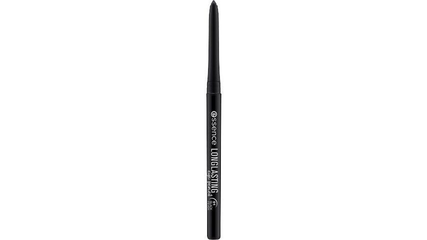 essence LONG-LASTING eye pencil 35 sparkling brown