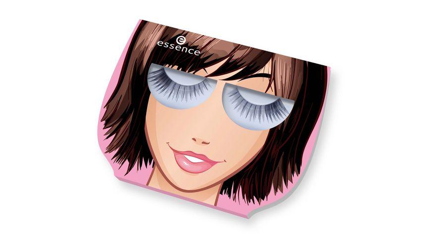 essence fancy lashes eyelash glue