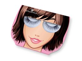 essence fancy lashes eyelash glue