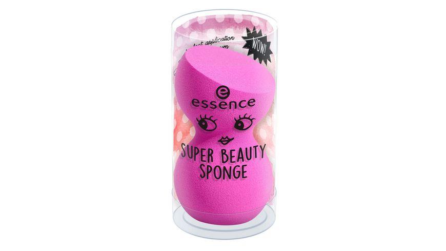 essence super beauty sponge