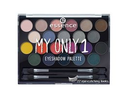 essence my only 1 eyeshadow palette