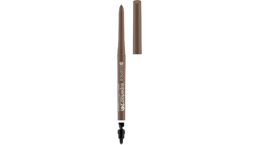 essence superlast 24h eyebrow pomade pencil waterproof