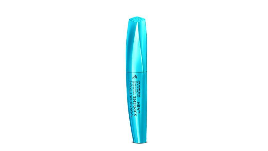 MANHATTAN COSMETICS Supreme Lash Mascara Waterproof