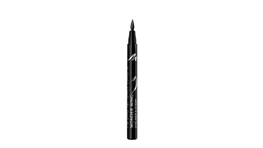 MANHATTAN COSMETICS Wonder Wing Eyeliner Stamp