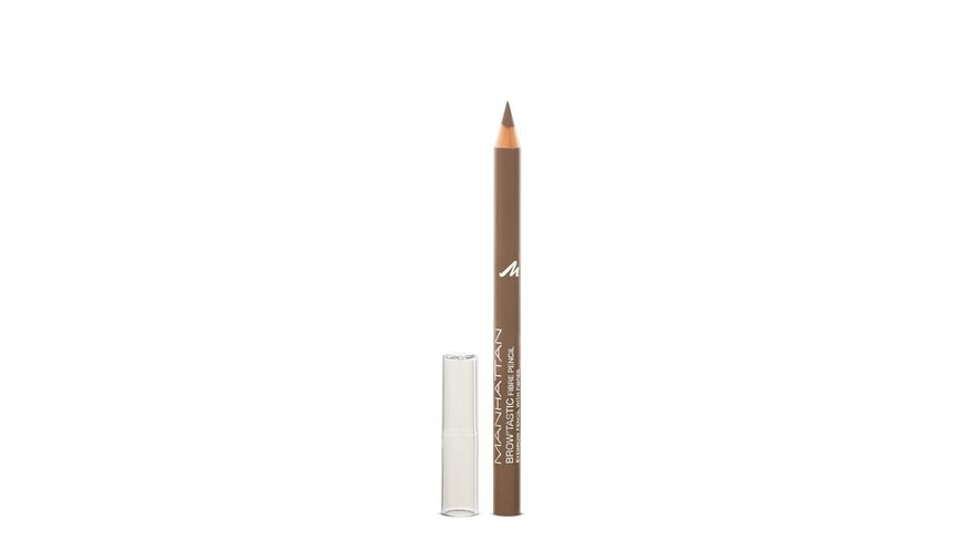 MANHATTAN COSMETICS Brow tastic Fibre Pencil
