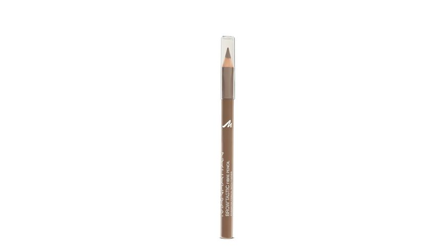 MANHATTAN COSMETICS Brow tastic Fibre Pencil