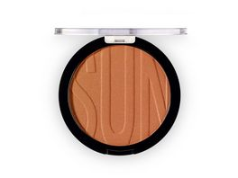 MANHATTAN COSMETICS Natural Bronzing Powder