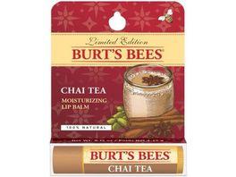 BURT S BEES Chai Tea Lip Balm