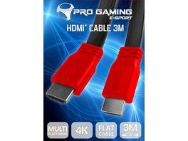 Subsonic HDMI Kabel 3 Meter
